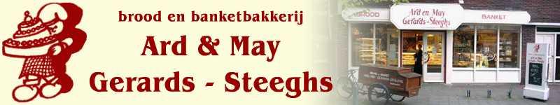 Bakkerij Gerards – Steeghs